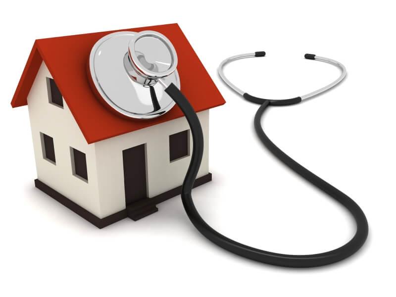diagnostic de toiture avant vente de maison