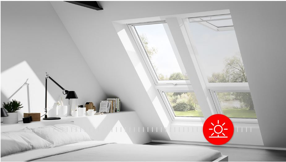 application mydaylight velux