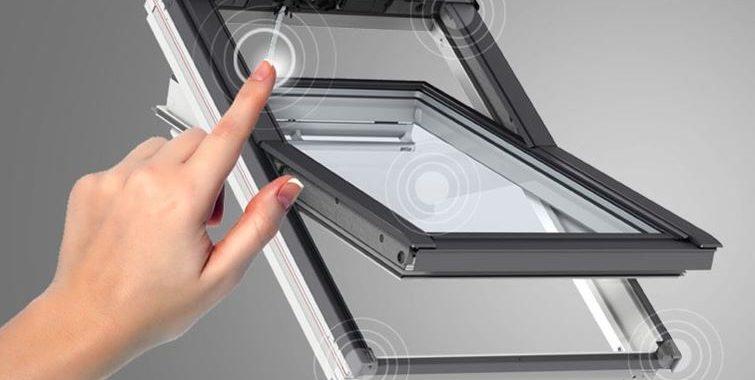 fenêtre de toit motorisé integra